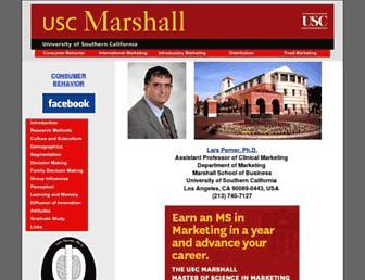 consumerpsychologist.com screenshot