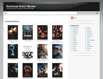 downloadsmovie.org screenshot