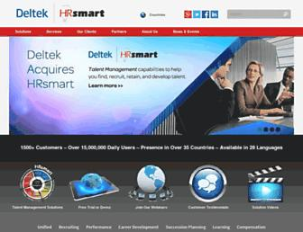 Thumbshot of Hrsmart.com