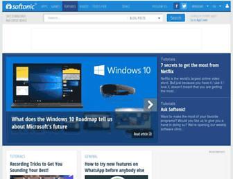 features.en.softonic.com screenshot