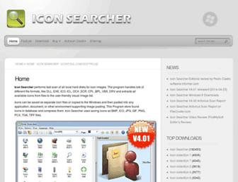 Thumbshot of Icontool.com