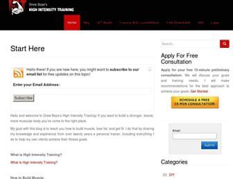 baye.com screenshot