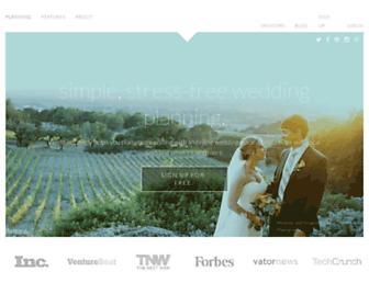 Thumbshot of Weddinglovely.com