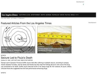 articles.latimes.com screenshot