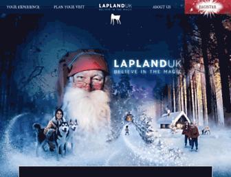 Thumbshot of Laplanduk.co.uk