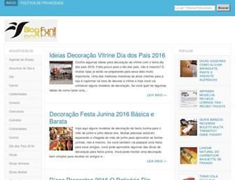 Thumbshot of Blogfunil.com