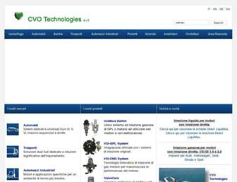 gasdoctor.eu screenshot