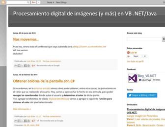 algoimagen.blogspot.com screenshot