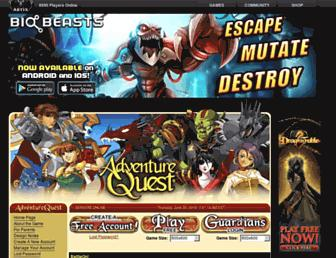 Thumbshot of Battleon.com