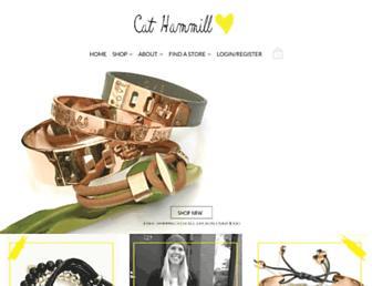 Thumbshot of Cathammill.com.au