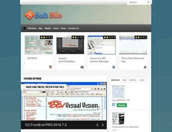 softsilo.com screenshot