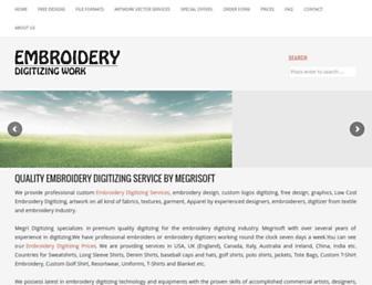 megri.net screenshot