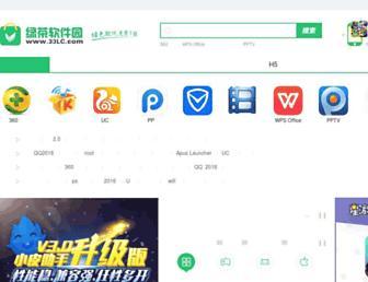 Thumbshot of 33lc.com