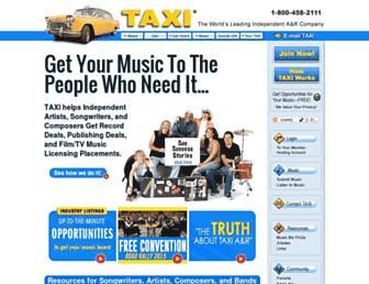 Thumbshot of Taxi.com