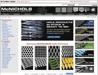 Thumbshot of Mcnichols.com