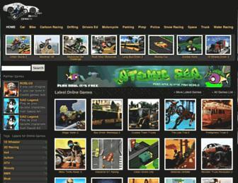 Thumbshot of Carmotogames.com