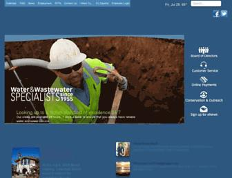 vwd.org screenshot
