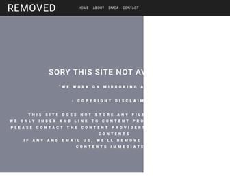 tmbk-test.redbridge-arm.com screenshot