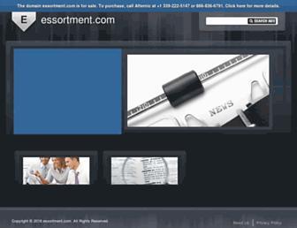 Thumbshot of Essortment.com