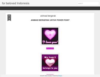 ameliascoutest.blogspot.com screenshot