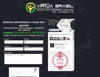 phpdemos.com.br screenshot