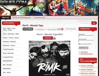 TÉLÉCHARGER MUSIC MP3 MAROC RAI CHAABI MAROCZIK REKZA ARABIKA GRATUIT