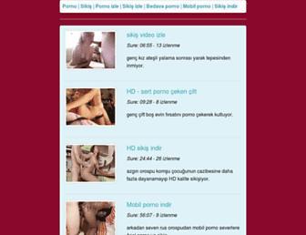 azginnporno.org screenshot