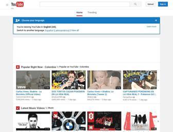 Thumbshot of Youtube.co