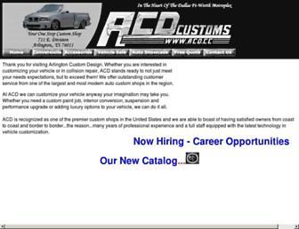 acd.cc screenshot