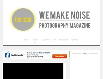 iso1200.com screenshot