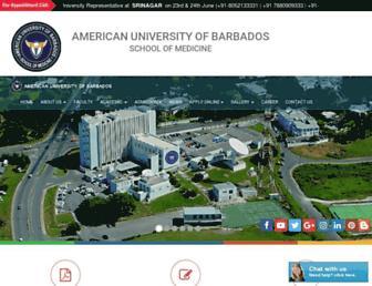 aubmed.org screenshot