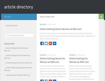 Main page screenshot of digitaldividenetwork.org