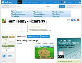 farm-frenzy-pizzaparty.en.softonic.com screenshot
