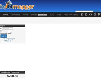 inputmapper.com screenshot