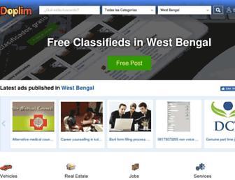 west-bengal.doplim.in screenshot