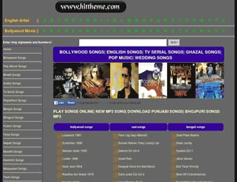 hittheme.com screenshot