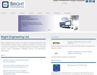 bright-eng.com screenshot