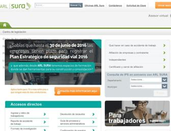Thumbshot of Arpsura.com