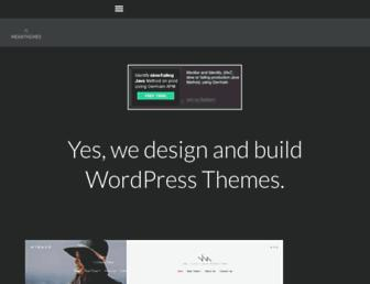 Thumbshot of Meanthemes.com