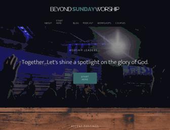 davidsantistevan.com screenshot