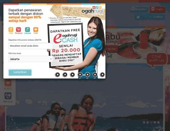 Thumbshot of Ogahrugi.com
