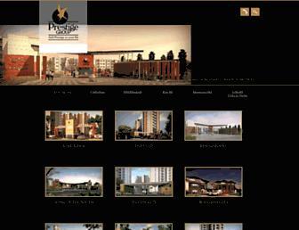 Thumbshot of Prestigeconstructions.com