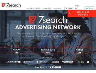 Thumbshot of 7search.com