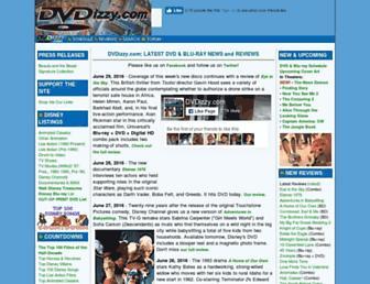 Thumbshot of Dvdizzy.com