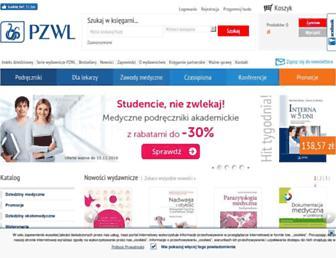 pzwl.pl screenshot