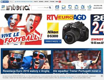 Fullscreen thumbnail of interia.pl