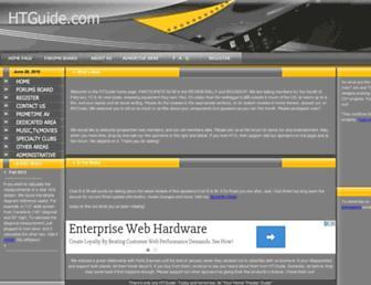 htguide.com screenshot