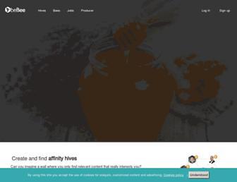 us.bebee.com screenshot