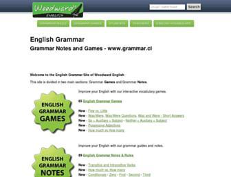 Thumbshot of Grammar.cl