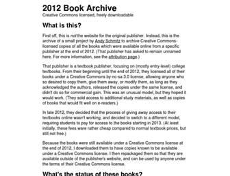 2012books.lardbucket.org screenshot